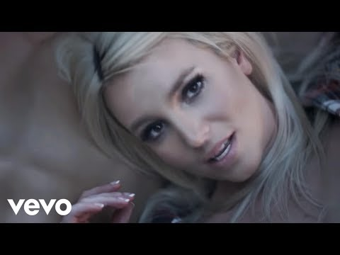Britney Spears - Perfume video