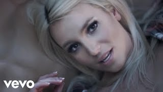 Watch Britney Spears Perfume video