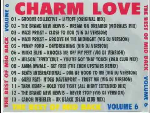 CHARM LOVE MID BACK 06 INTEIRO