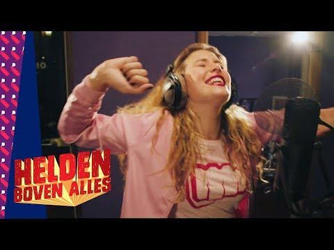 Fly Now - Maureen | Helden Boven Alles