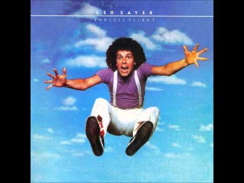 Leo Sayer - I Hear The Laughter