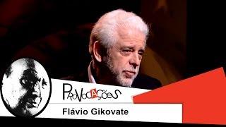 Provocações - Flávio Gikovate