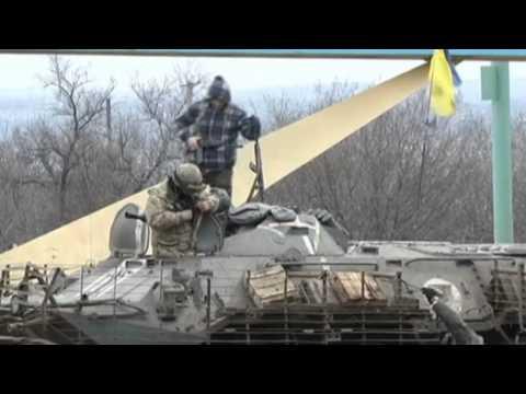 Ukrainain PM Yatsenyuk:  Kremlin attempting to split unity within EU bloc and between EU and US