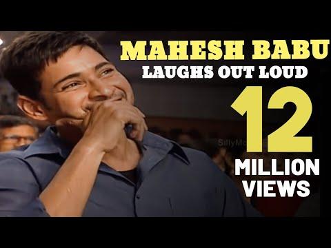 Mahesh Babu Laughs Out Loud (LOL) when Jabardasth Chammak Chandra compares himself to Tamannah