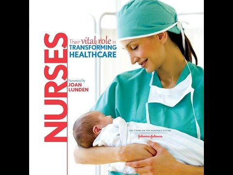 NURSES: Their Vital Role in Transforming Healthcare