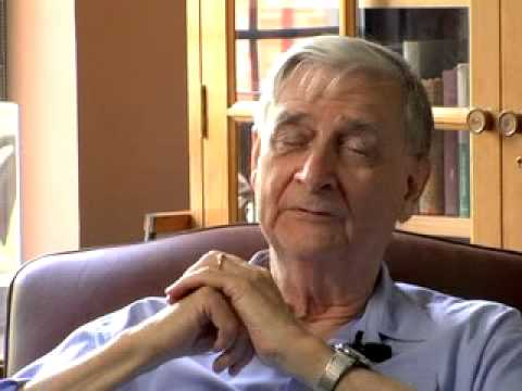 Seed Magazine Presents: A Video Portrait of E.O. Wilson