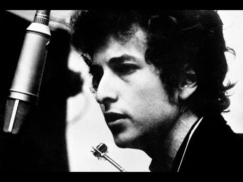 Bob Dylan Through The Years