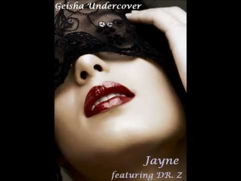 """Geisha Undercover"" (Raw Demo)"