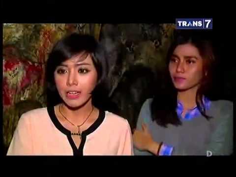 Dua Dunia 11 Maret 2015 • Legenda Gua Rancang Kencono Gunung Kidul Full video