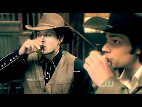 Supernatural - Come September (dean   Sam) video