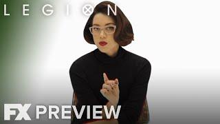 Legion | Season 2: All In Your Head Preview | FX