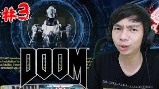 Ketemu Robot Keren - DOOM - Indonesia Gameplay #3