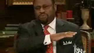 Overcoming Crisis ~ 3 of 9 ~ Dr. Myles Munroe