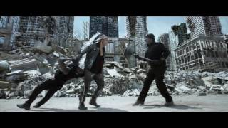 Ranveer Ching Returns Trailer(Remix) HD