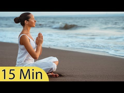 Download 15 Minutes Music for Meditation, Relaxing Music, Music for Stress Relief, Background Music, ☯3284B