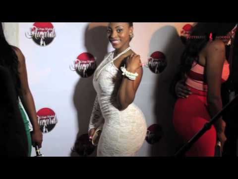 Butterflymodels - NV Dreamgirl - Urban Model Awards preview 2013?