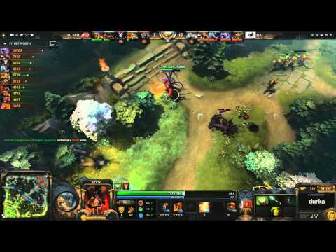 NightRid vs Team Gizzard Redemption Game 2  joinDOTA League Asia Div 2 Groupstage  durkadota