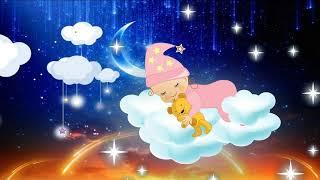 ♫ Tidur Bayi Musik ♫ Mozart untuk Bayi perkembangan otak Musik ♫  Lagu Tidur Bayi