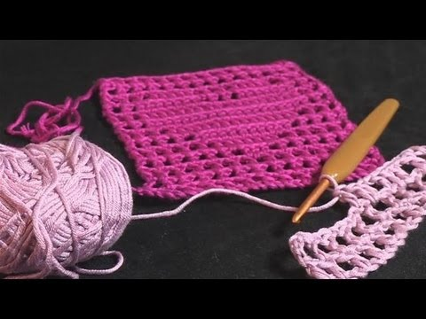step by step guide to crochet