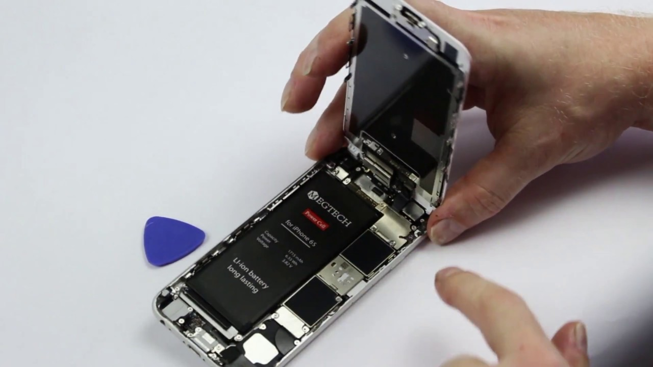 Apple offers free battery replacement for iPhone 6S shutdown IPhone 6s, program for Unexpected Shutdown Issues - Apple