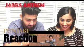 Jabra Anthem