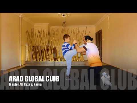 Çocuklara Özel Savunma Eğitimi, Eskişehir Muay Thai , Eskişehir Kick Boks