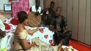 Le Ndogou de Amina Poté avec Pape cheikh Diallo
