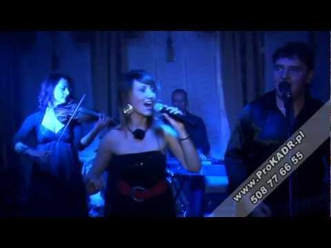 New Sukces - Zespół Muzyczny - Wesele Filmik Nr 3