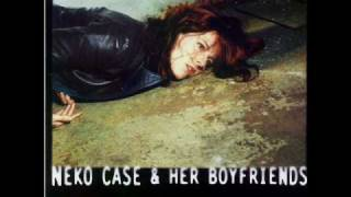 Watch Neko Case Mood To Burn Bridges video