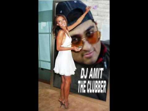 Dj Amit Do Ghut Hip Hop Techno Mix.wmv video