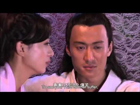 Cuo Dian Yuan Yang Episode 48 (Eng Sub)