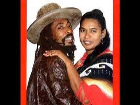 Ijahman Levi & Madge - I Do