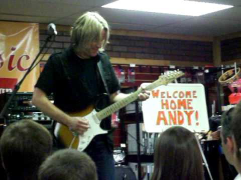 Andy Timmons Sgt. Pepper-Strawberry Fields Evansville IN