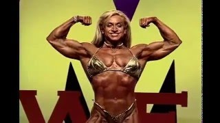 female muscle sexy 131