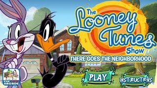 The Looney Tunes Show: There Goes The Neighborhood (Cartoon Network Games)