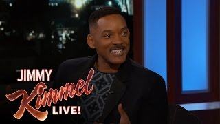 Will Smith on Owning an NBA Team