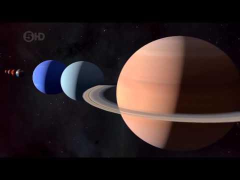 Discovery. Знакомство с пришельцами [2013, Документальный, HDTVRip 720p]