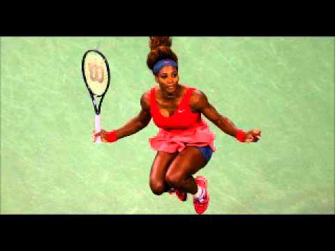 Serena Williams Confirmed As Number One For The Third Time