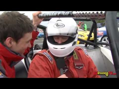 2012 Scottish Sports & Saloons Cars Meeting 1