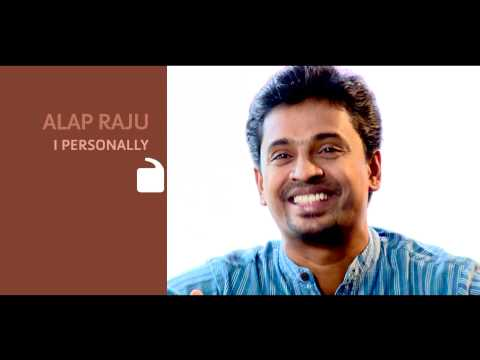 I Personally - Aalap Raju - Part 02 Kappa TV