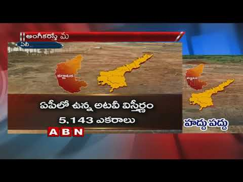 Karnataka nod for demarcation of border with AP