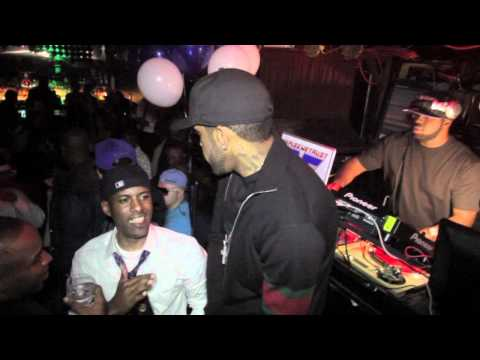 DJ WHOOKID celebrates his B-DAY @ Greenhouse NYC 10-12-2011 Music Videos
