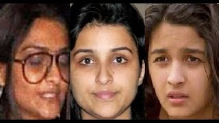 Bollywood celebreties without makeup MUST SEE HD