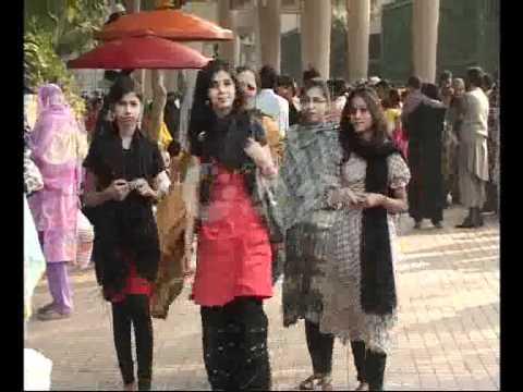 Citizens Visit Lahore Zoo Due Dengue Fever Disease Decrease Pkg By Aimen Tahir City42