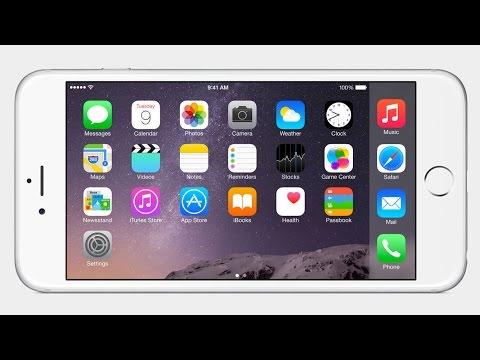 Hands On: Apple iPhone 6 Plus