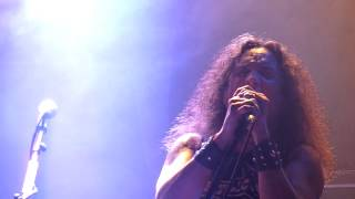 DEATH ANGEL - Buried Alive - (Live)