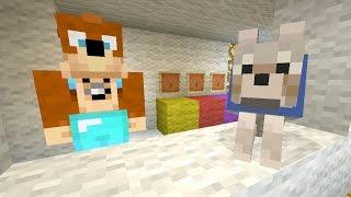 Minecraft Xbox - Luxury Lobby [248]