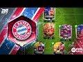 FULL BAYERN MUNICH SPECIAL CARD SQUAD! | FIFA MOBILE MP3