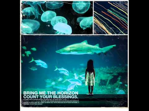 Bring Me The Horizon - I Used To Make Out With Medusa