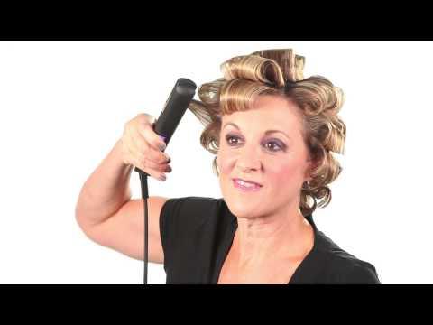 CHI Home Smart Titanium Ceramic Digital Hairstyling Iron Charcoal product  drugstore.com